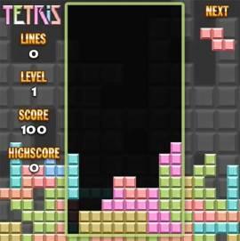 jugar tetris online gratis