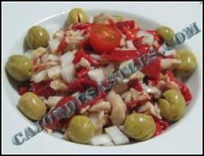 ensalada-pimientos-pescado